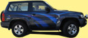 Nissan Jeep