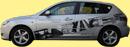 Mazda Teysseire & Candolfi Visp