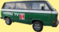 VW Bus Horu TV