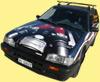 cb design Mazda