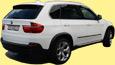 BMW M5 MATT
