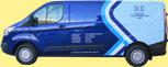 Werner Isolierwerk Ford Transit