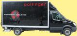 Sprinter Pollinger