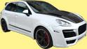 Porsche Cyenne Magnum Techart