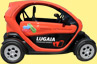 Renault Twizy Lugaia