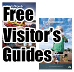 Get the Central Nova Scotia Visitor's Guide