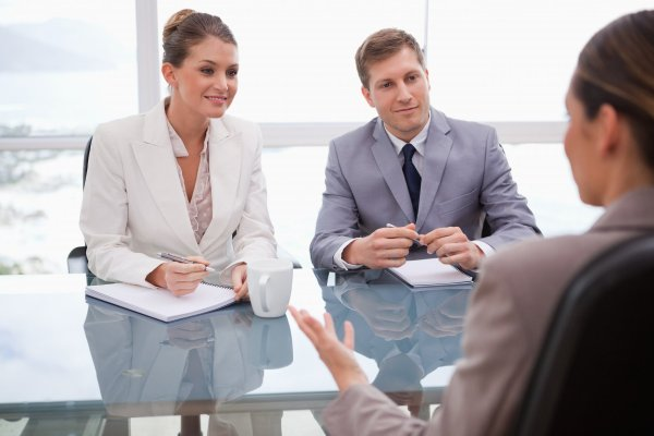 förhandling, företagare