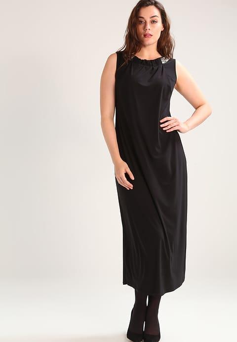 Promozioni Abbigliamento evans maxi vestito delle donne - nero jORWbPp6 100 % genuino