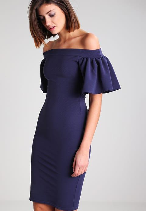 Sconto Abbigliamento femminile oh mio vestito amore maglie - navy pmQKF5TJ Grande Sconto