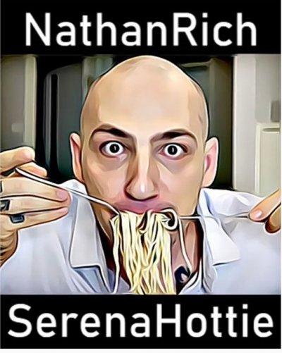 Nathan Rich EAN Code