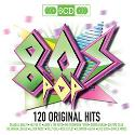 Original Hits - 80's Pop (C/D)