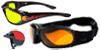 Se alle mc-briller - motorsykkelbriller