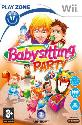 Baby Sitting Party (Wii)