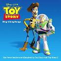 Toy Story Songs (C/D)