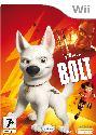 Disney's Bolt (Wii)