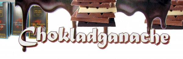 choklad chokladganche