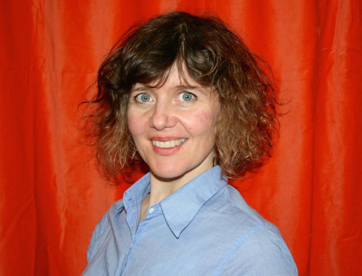 Therese Söderberg