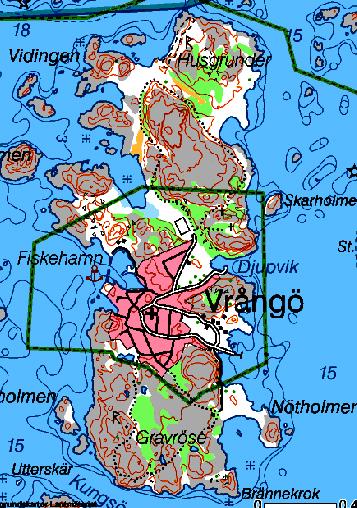 vrångö karta Göteborg, lör 27/7, Vrångö, asperger natur träff : Träffar  vrångö karta
