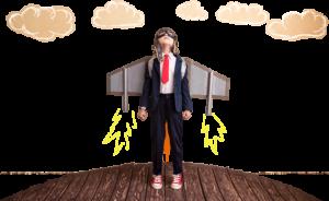 Skapande skola Rocketboy