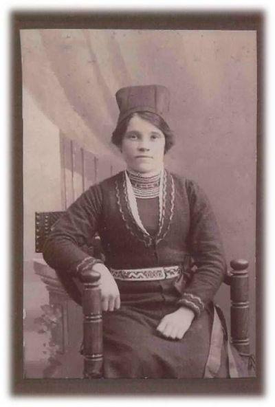 Kristina Stinnerbom Andersson