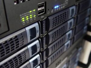 server-hosting
