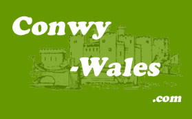 back to the Conwy, Wales home page