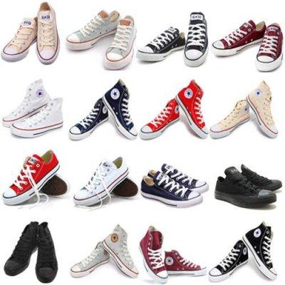 Converse skor herr
