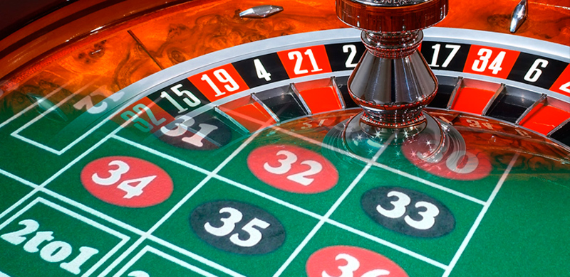 julemandens roulettesystem