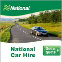 Car Hire UK - National Car