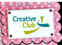 Creative Club - Scrapbooking klubb för alla