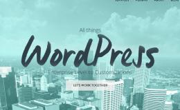 WordPress Experts At Your Service