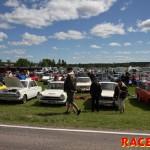 Velodromloppet GP i Karlskoga