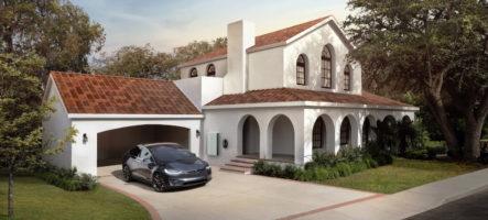 Tesla lancerer nyt solcelletag – her er alt du behøver at vide