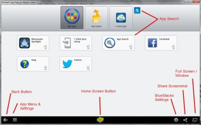 how to install android apps on pc | Da Pafen