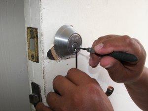 lås, låssmed