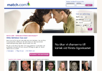Dating service rödhåriga