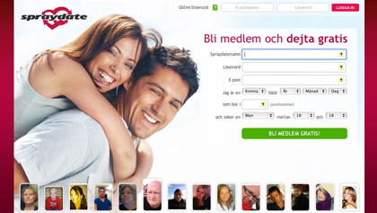 Un hastighet dating