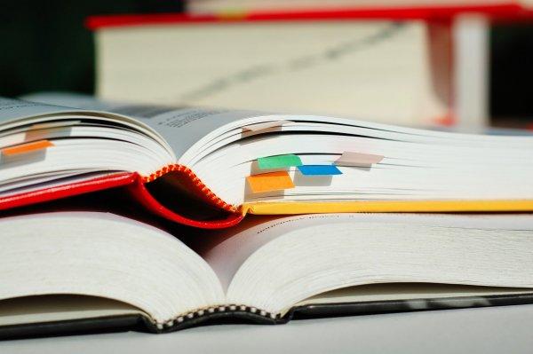 böcker om konst