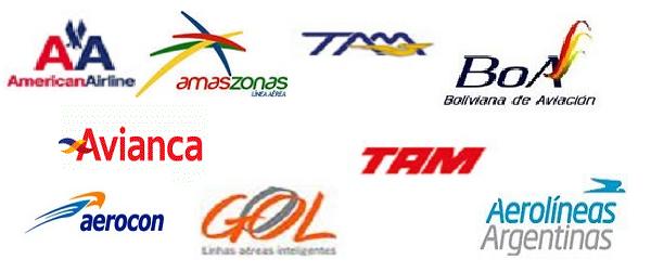 820a1d282 Líneas Aéreas De Bolivia