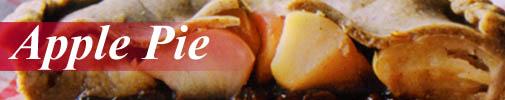 アコルト一番人気のアップルパイ再開!