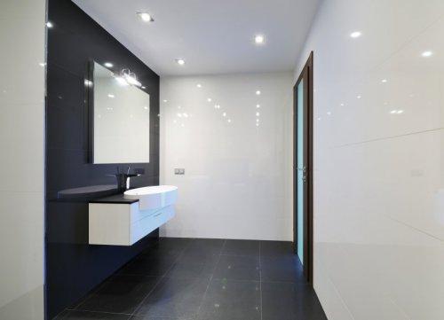 Planera belysning i badrummet Design A Lamp