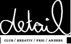 detail – club / kreativ / frei / anders