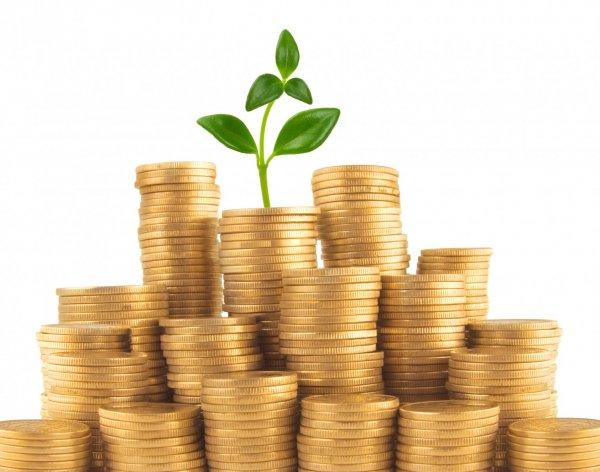 Finansiera tillväxten för ditt företag