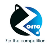 Zorro Zip the Competition