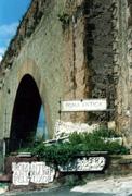Aquädukt, Acquedotto, Felice, Claudia, Roma Antica, Via, Konsularstraßen, Brücken, Ponte Nomentano