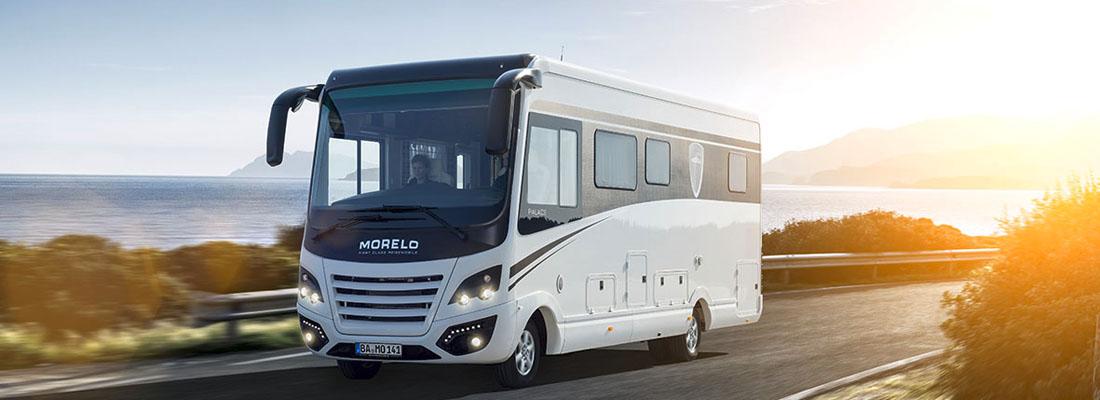 Caravan Larvanto Oy Kuopio