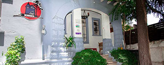 Dominica Hostel