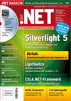 Ausgabe 3.2011 - Silverlight 5