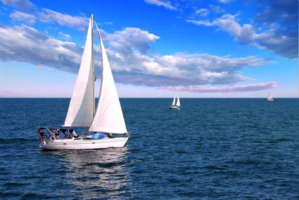 Köpekontrakt båt