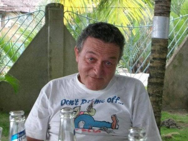 Max Dumaguete